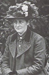 Беатрикс Поттер 1912