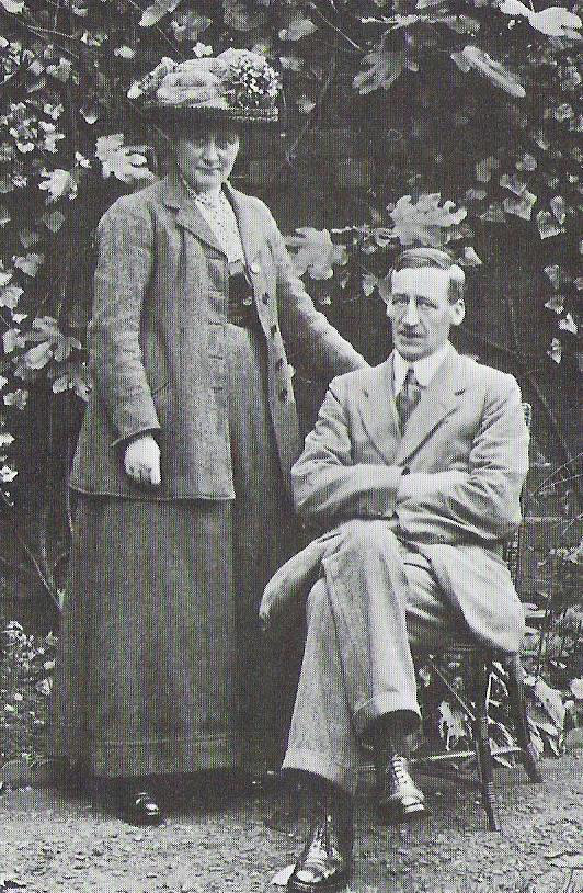 Беатрикс Поттер и Уильям Хилис