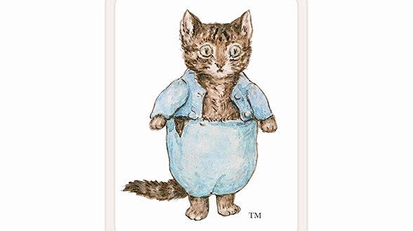 котенок ТОм