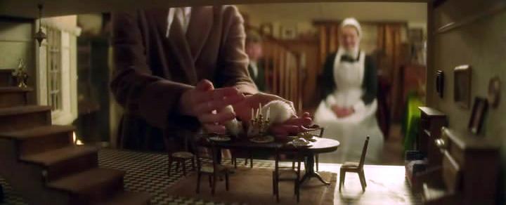кадр из фильма Мисс Поттер